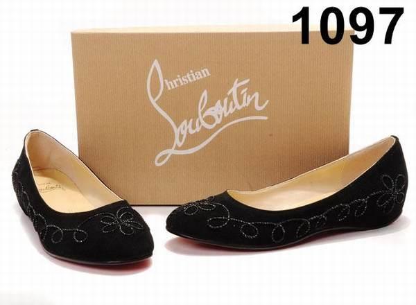 chaussure louboutin a lyon